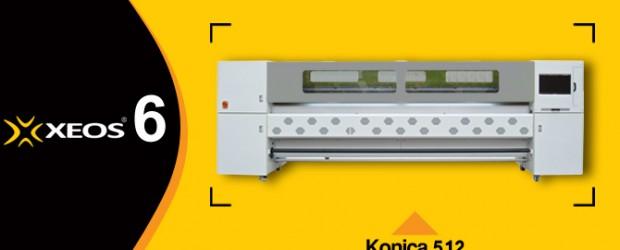 دستگاه چاپ فلکس و بنر زئوس ۶ - دستگاه چاپ فلکس و بنر - دستگاه چاپ بنر- شرکت ساریناویژن*زئوس*